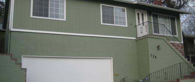 SOLD. 728 Alameda de las Pulgas, Redwood City